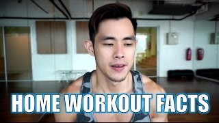 Home Workout Facts