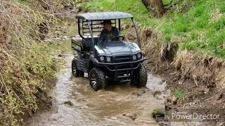 10. Off Roading #1