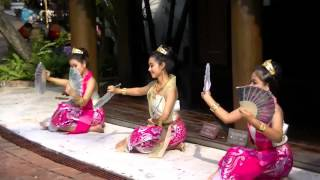 Thai Music And Dance
