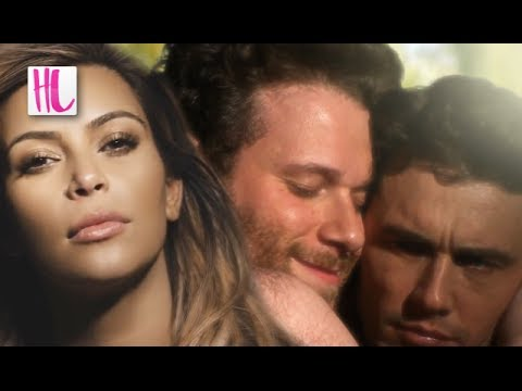 Bound - Kanye West & Kim Kardashian respond to James Franco and Seth Rogen doing a 'Bound 2' parody video called 'Bound 3'. Subscribe! http://bit.ly/10cQZ5j Starring...