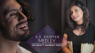 Download Lagu A.R. Rahman Medley | Aasa Singh | Shambhavi Thakur | Yash Tiwari Mp3