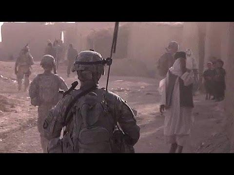 Καταγγελίες για αμερικανικά εγκλήματα πολέμου στο Αφγανιστάν