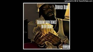 On My Grind - Derrick Blunt