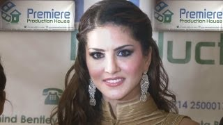 Premiere Production Sunny Leone PC Dubai
