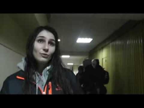 Галина ГАБИСОВА: Нам нельзя расслабляться