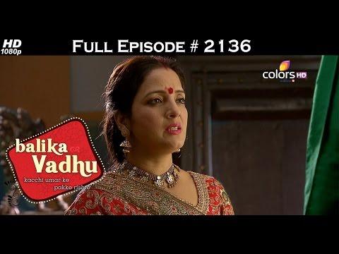 Balika-Vadhu--14th-March-2016--बालिका-वधु--Full-Episode-HD
