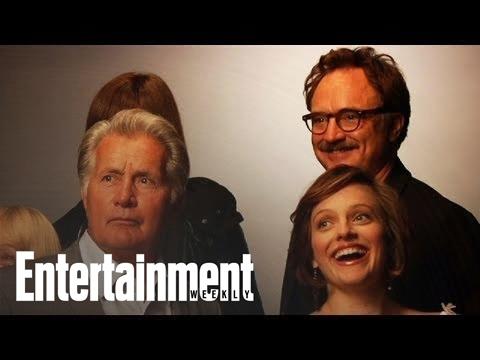 'The West Wing' EW.com Reunion 2010