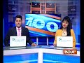 News 100 | 20th August, 2017 - Video