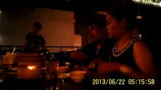 Killerazzi - Dining Ch 01-Bangkok Huay Kwan Terrace Garden Is A Nice Place 4 Dining&Singing