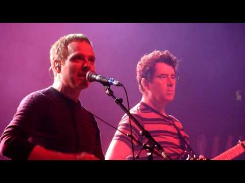 Belle And Sebastian - The Stars Of Track And Field -- Live At Rivierenhof Deurne 14-08-2016