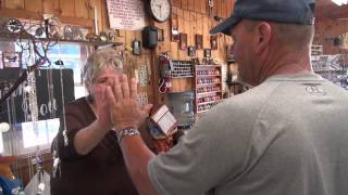 Cave City (KY) United States  city photo : Living Off the Slab: Cave City, KY - Part 1