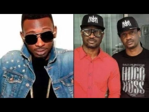 Exclusive Interview| May D Explains All He Went Through In The Psquare Mansion Without A Contract