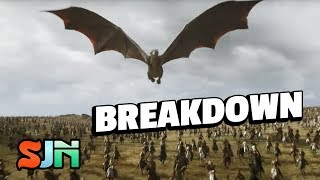 HBO finally released the official trailer for Game of Thrones Season 7 and we are here to break it down! Official Trailer: https://www.youtube.com/watch?v=gi...