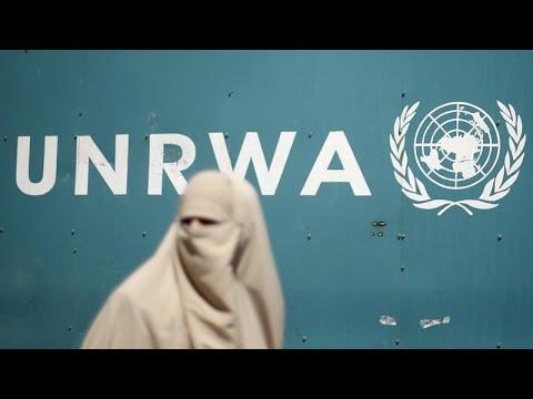 ΗΠΑ: «Φρένο» στη χρηματοδότηση για τους Παλαιστίνιους πρόσφυγες…