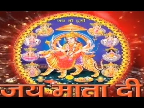 Maiya Ji Tere Mandiron Mein By Ram Avtar Sharma [Full HD Song] I Chalo Maa Ke Bhawan Pe