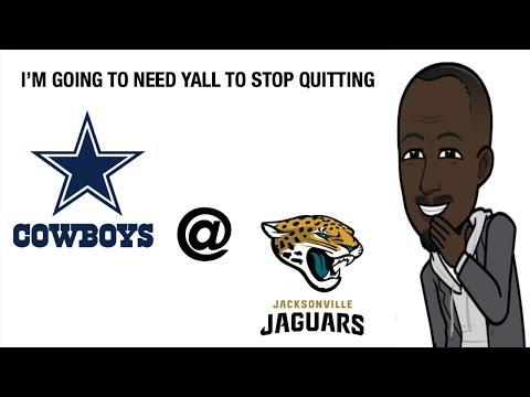 Madden 19 Cowboys Vs Jaguars Online head to head