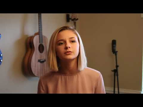 Video 15 Year Old Emily Ann Covering Lauren Daigle You Say download in MP3, 3GP, MP4, WEBM, AVI, FLV January 2017
