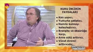 Tıbbi Bitkiler - (İncirin Faydaları) - TRT DİYANET