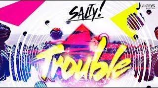 "Nonton Salty x Travis World - Trouble ""2018 Soca"" (Trinidad) Film Subtitle Indonesia Streaming Movie Download"