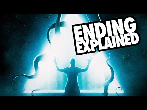 THE VOID (2017) Ending Explained + More Mysteries Explored