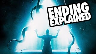 Video THE VOID (2017) Ending Explained + More Mysteries Explored MP3, 3GP, MP4, WEBM, AVI, FLV November 2018