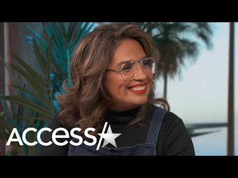Cristela Alonzo Reveals The Life Changing Advice Whoopi Goldberg Gave Her