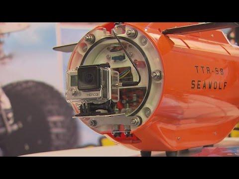 Interboot 2015: Έκθεση θαλάσσιων σκαφών και σπορ – hi-tech