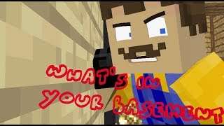 What's In Your Basement  -Hello Neighbor Song by Random Encounters