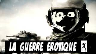 Video Episode #6  La Guerre Erotique - DiGiDiX MP3, 3GP, MP4, WEBM, AVI, FLV Oktober 2017