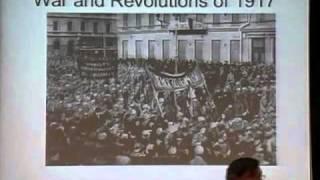 Russia: Empire to revolution (Nov. 10 class)