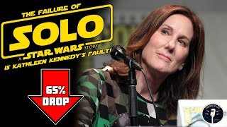 Video The Real Reason Star Wars is Failing as a Whole  -More Than Solo Box Office MP3, 3GP, MP4, WEBM, AVI, FLV September 2018