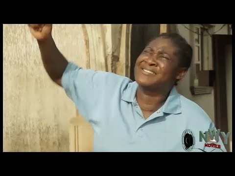 Amaka The Fine Village Girl 2 - (Mercy Johnson Queen Of Savage )2018 Nigerian Nollywood Comedy Movie