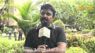 Ruban Speaks at Thirunthuda Kadhal Thiruda Audio Launch