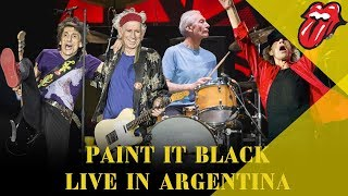 Nonton Paint It Black - Live In Argentina - América Latina Olé Film Subtitle Indonesia Streaming Movie Download