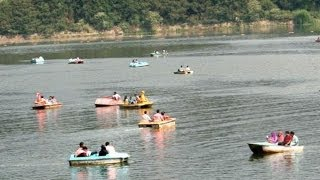 Ooty India  City new picture : Ooty lake, Tamilnadu - India tourism
