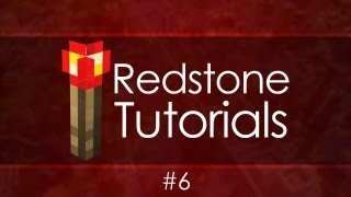 Redstone Tutorials - #6 Rails