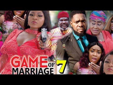 GAME OF MARRIAGE SEASON 7 (New Hit Movie) - Destiny Etiko 2020 Latest Nigerian Nollywood Movie