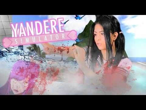 KILLING FOR BEAUTY!! | Yandere Simulator Gameplay + Cosplay!