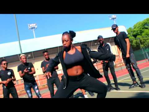 uBaba kaDuduzane (Dance Video)