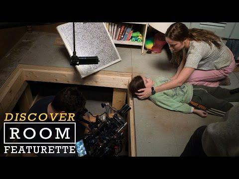 Discover Room | Production Design | Official FYC Featurette HD | A24