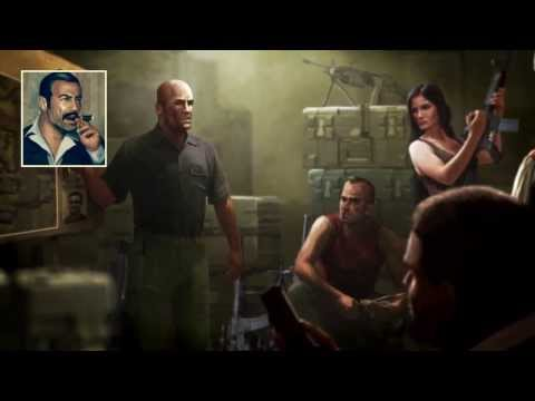 Jagged Alliance Online - тактическая ролевая онлайн игра