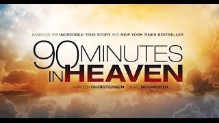 Nonton 90 Minutes in Heaven - Christian Movie Trailer - 2015   Hayden Christensen, Kate Bosworth Movie HD Film Subtitle Indonesia Streaming Movie Download