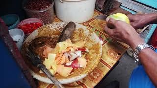 Video OMG!!! RUJAK SERUT DENGAN KACANG YANG DI SANGRAI - INDONESIAN STREET FOOD MP3, 3GP, MP4, WEBM, AVI, FLV Januari 2019