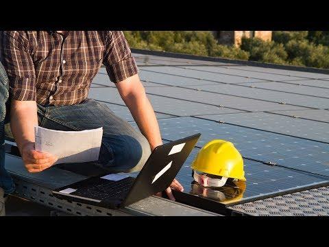 Handwerkerstichprobe Solaranlage: Wie gut sind die  ...