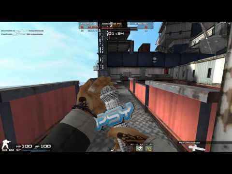 Infamous Squad vs Shadow District ( SinisteRR-P ) (видео)