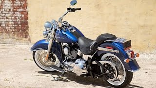8. HOT NEWS!!! 2017 Softail Deluxe Specs