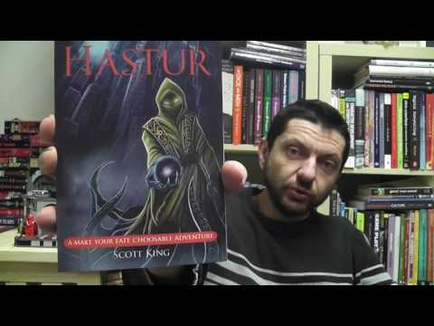 The Eye of Hastur (Interactive Fiction) Review