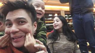 Video PERTARUNGAN SENGIT RAFATHAR & BAIM DI KAPAL 80 JUTA !! MP3, 3GP, MP4, WEBM, AVI, FLV Mei 2019