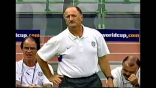 Video Brasil campeo mundial Corea/Japón 2002 MP3, 3GP, MP4, WEBM, AVI, FLV Februari 2019