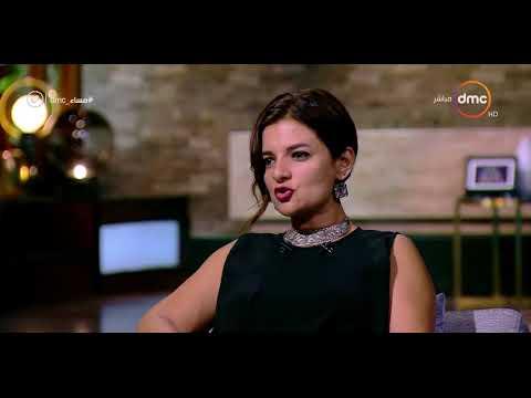 مريم نعوم عن مسلسلها مع منى زكي: لست متأكدة